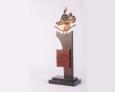Tribal Dance Trophy
